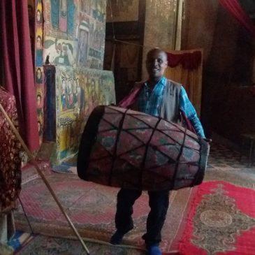 Aus dem Reisetagebuch Äthiopien