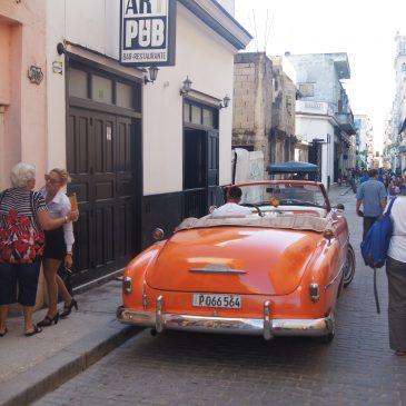 Sozialismus in den Tropen im Umbruch – Wie geht's, Kuba?