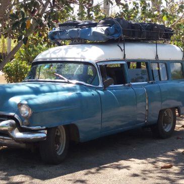 Corona-Situation in Kuba